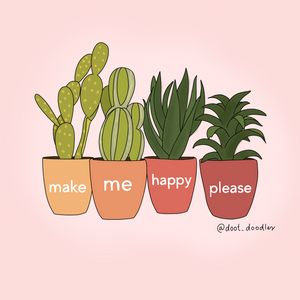 Make Me Happy Please