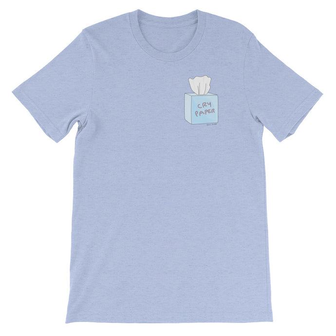 Cry Paper - Shirt