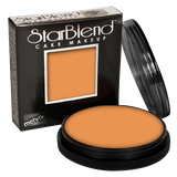 Mehron Starblend Cake Makeup Honey - The Make Up Center