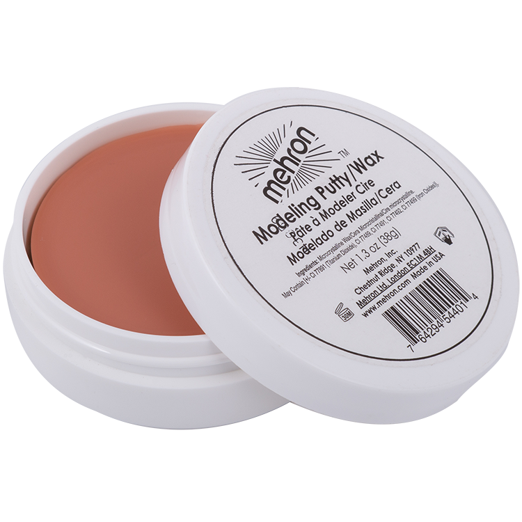 Mehron Modeling  Putty/ Wax  1 oz - The Make Up Center