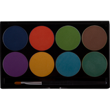Mehron Intense Pro Palette Wind - The Make Up Center