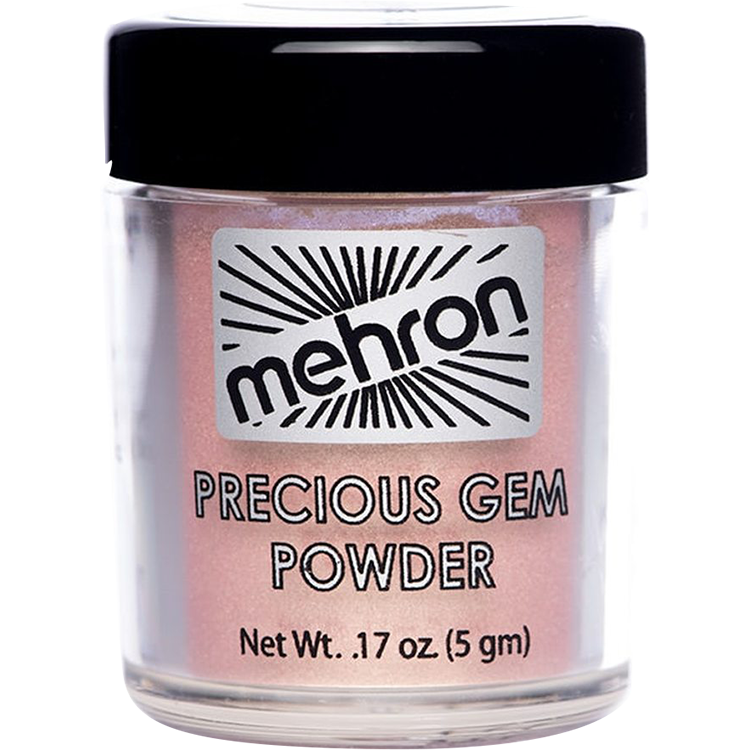 Mehron Precious Gem Powder Champagne - The Make Up Center