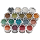 Mehron Precious Gem Powder Rosinca - The Make Up Center