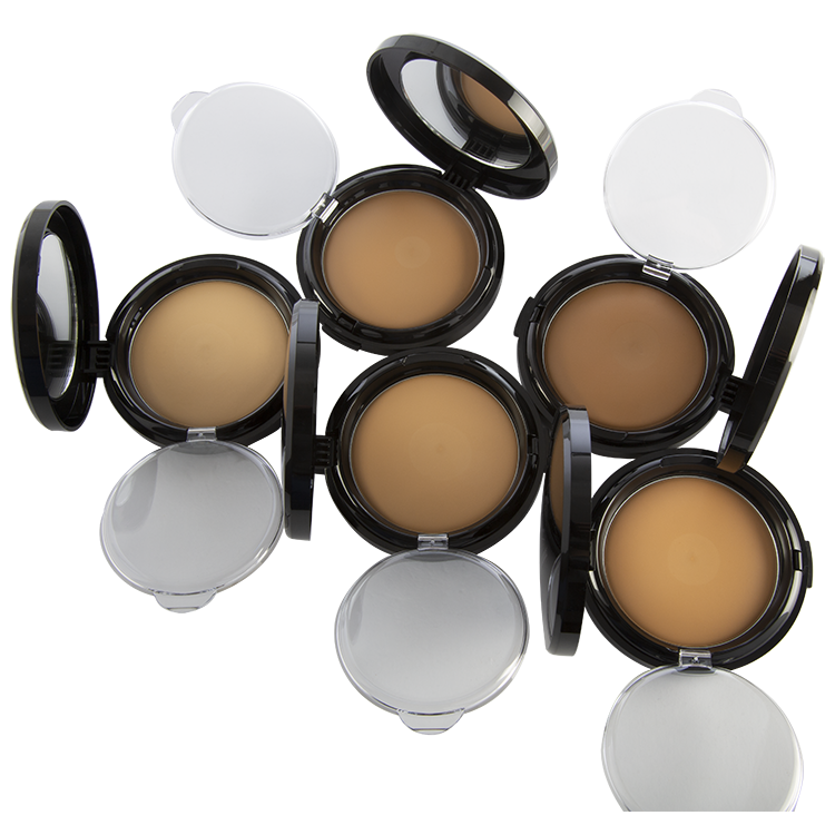 Atelier Maquillaje en Crema  HD TCHD4Y (Yellow Honey) - The Make Up Center