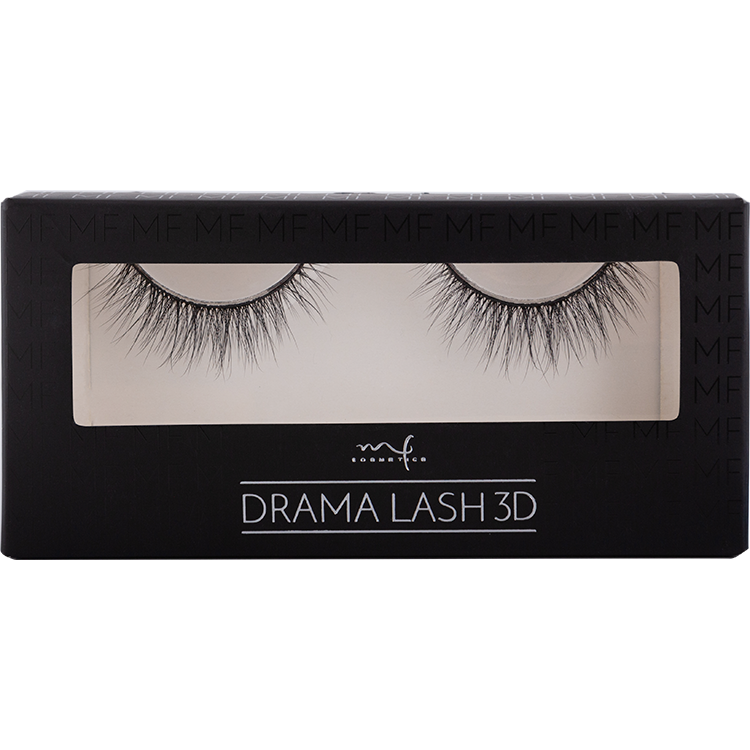 Mf Cosmetics Pestañas  Drama Lash  #2 - The Make Up Center