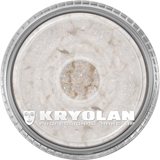 Kryolan Glamour Sparks Golden - The Make Up Center