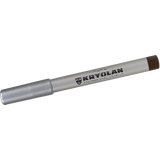 Kryolan Kajal Pencil Dark brown - The Make Up Center