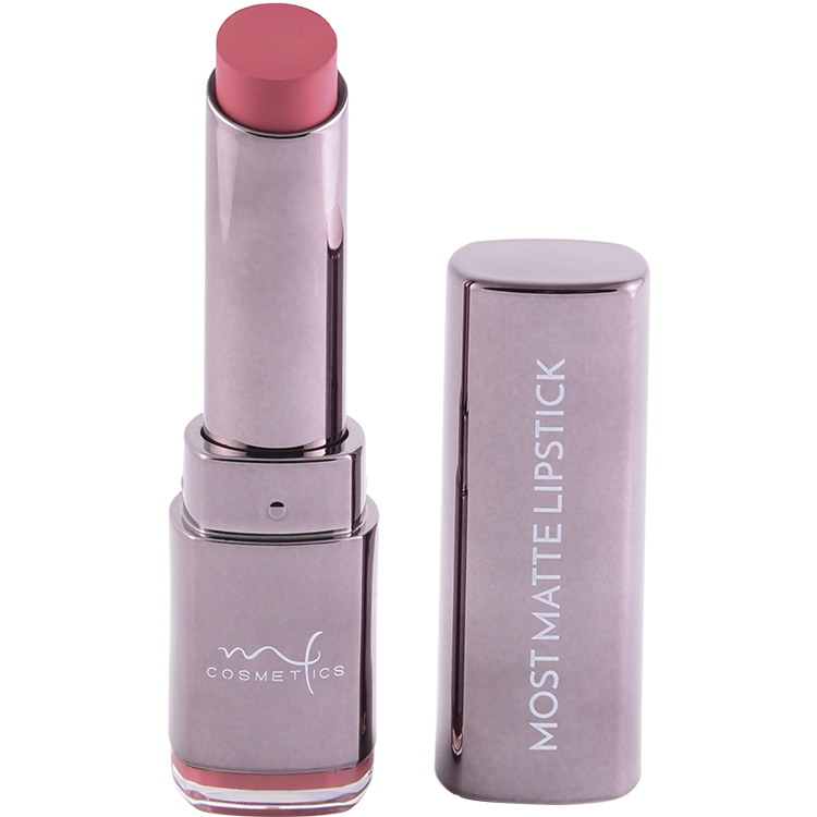 Marifer Cosmetics Lipstick Mate Rose - The Make Up Center