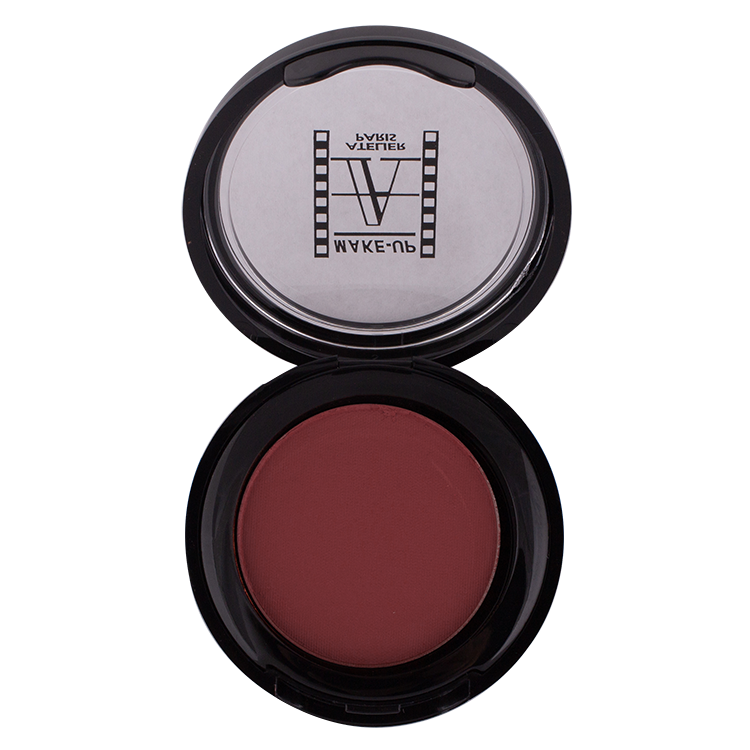 Atelier Rubor en Polvo  PR025 (Brown Red) - The Make Up Center