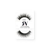 RV Eyelashes Pestañas De Cabello Humano #605 - The Make Up Center