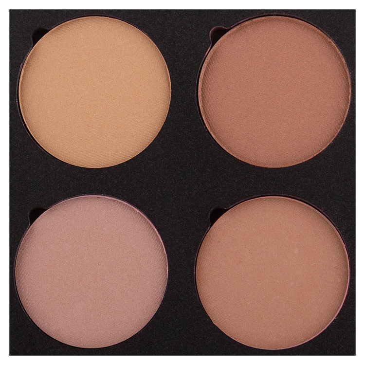 Atelier Paleta Strobing  STRK1  (Nude) - The Make Up Center