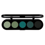 Atelier Paleta de 5 Sombras T29 (Printemps) - The Make Up Center