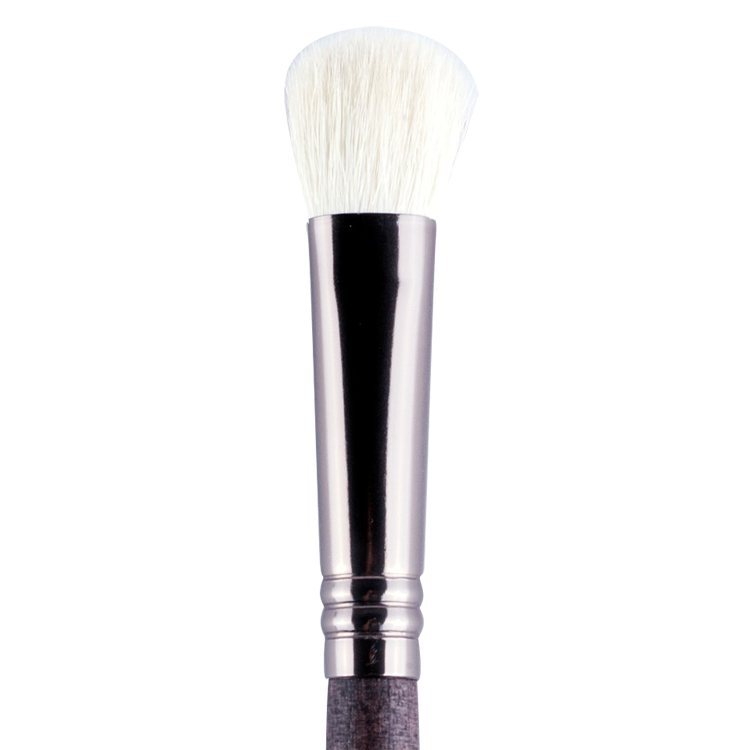 Mf Cosmetics Brocha Semiplana YX1717 - The Make Up Center