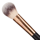 Mf Cosmetics Brocha Plana Para Polvo YX1815 - The Make Up Center
