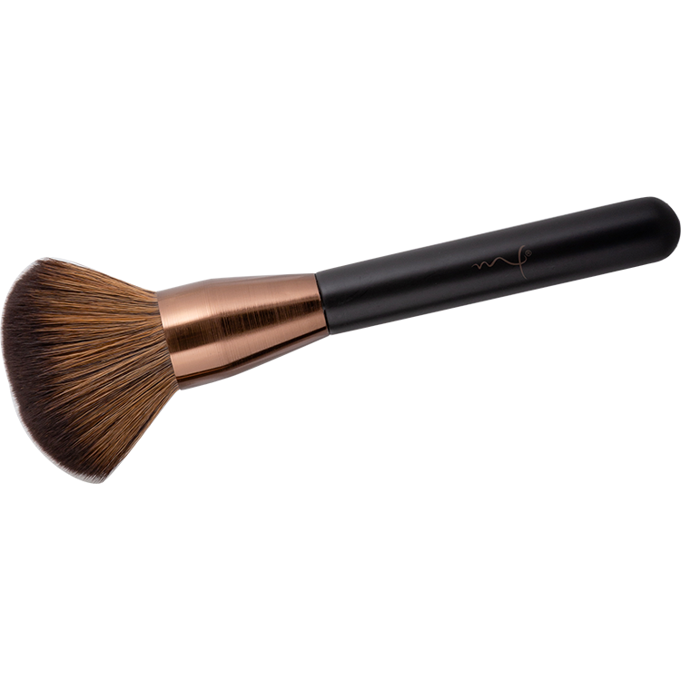 Mf Cosmetics Brocha Grande para Polvo YX1821 - The Make Up Center