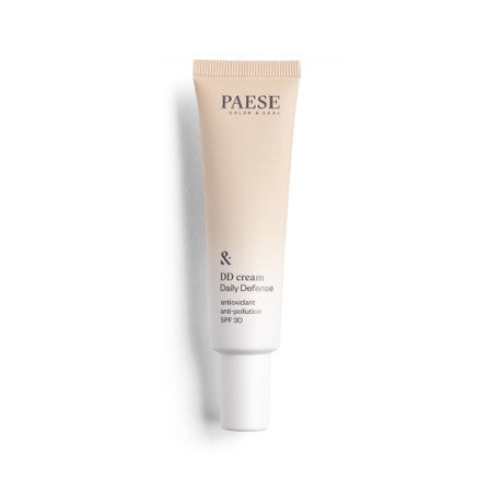 Paese DD Cream Maquillaje en Crema # 5 Honey - The Make Up Center