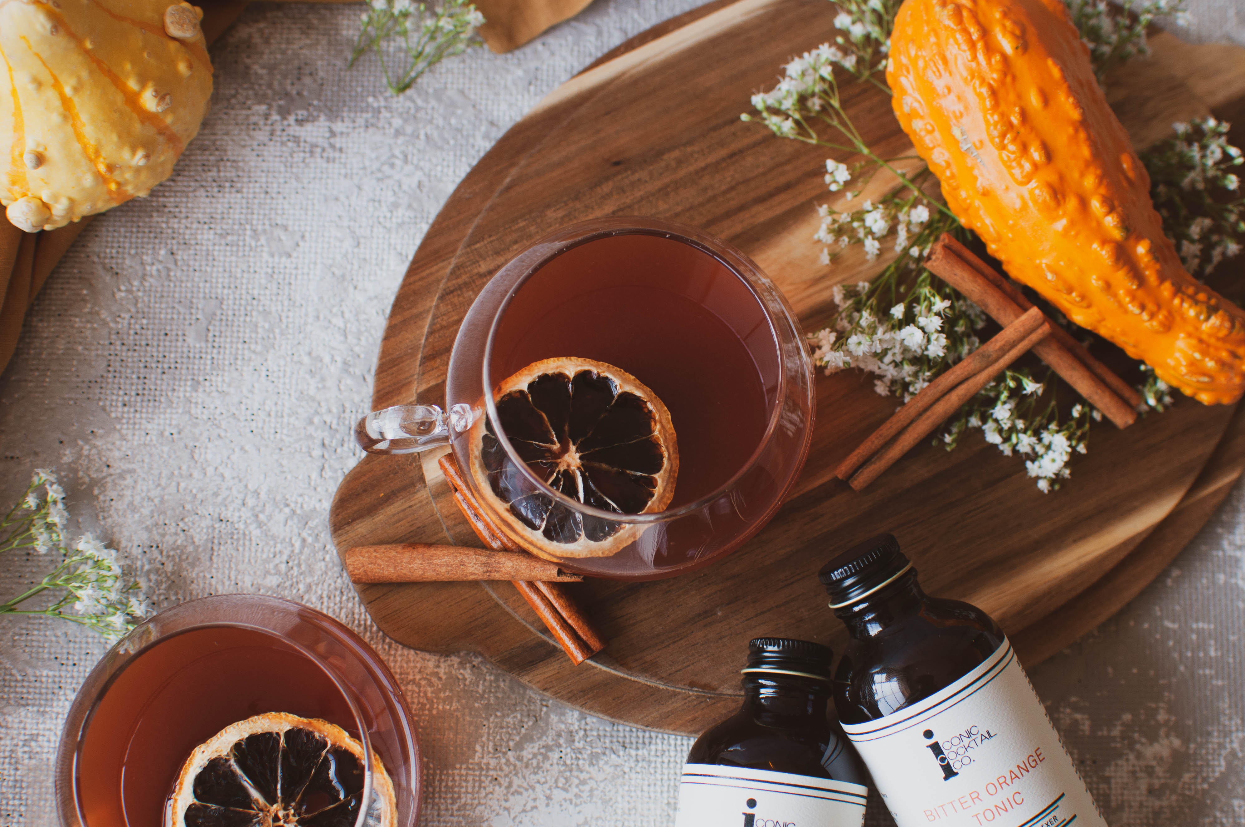 Make a Chilled Cocktail that Tastes Exactly like Mulled Wine