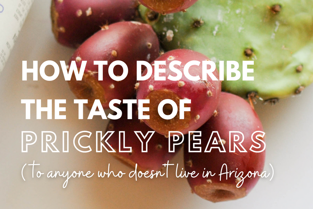 If you're looking for a fresh tasting prickly pear syrup for your next craft cocktail, you can definitely trust Iconic Prickly Pear Sour.
