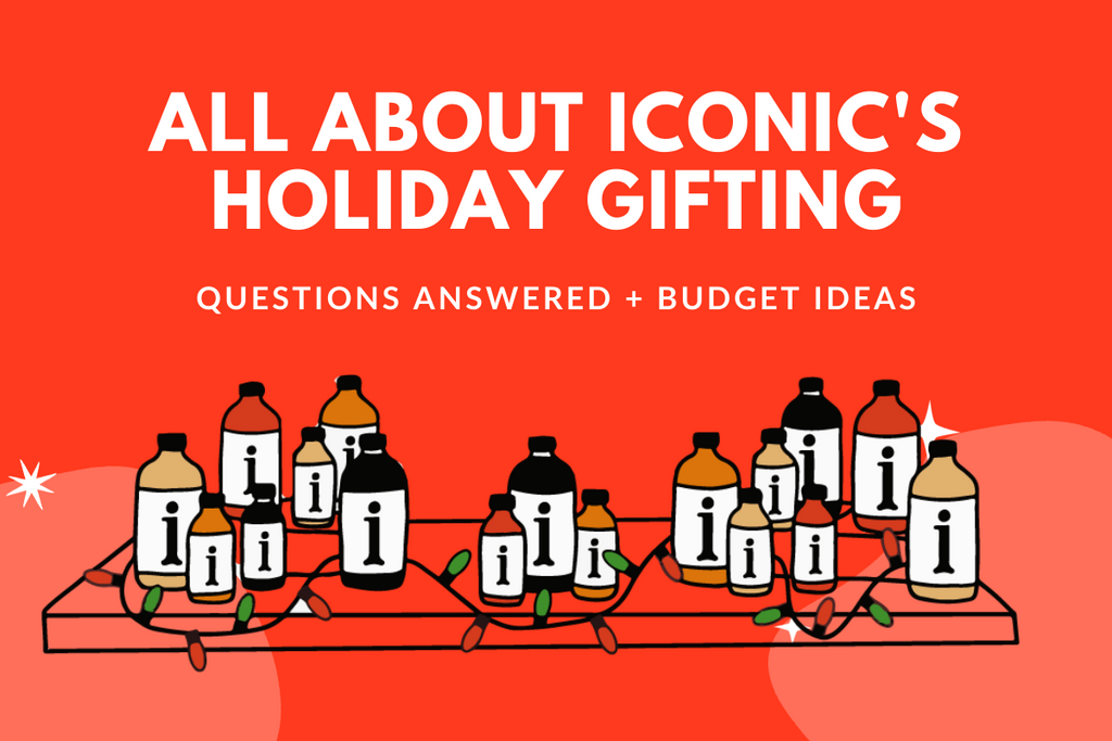 How to budget for corporate gifting and find better corporate gifts this year. Iconic Cocktail can help!