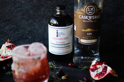 Create Holiday Cocktails Using Local Arizona Products