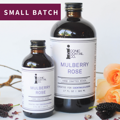 Mulberry Rose (Exclusive!)