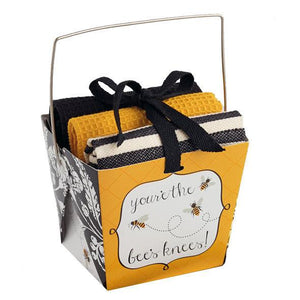 Bitchin' Kitchen - BEES Knees Take Out Gift Box