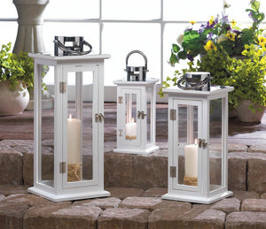 Two Charmed Gals Highland Candle Lantern