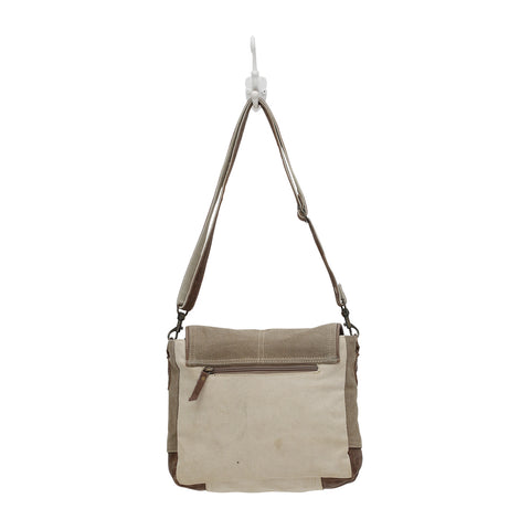Myra Bag - Leather Star Shoulder Bag