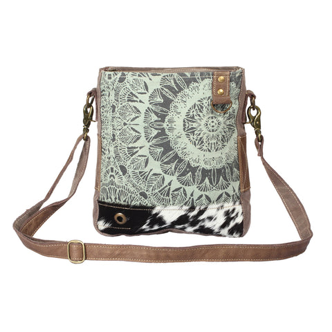 Myra Bag - Verdant Shoulder Bag