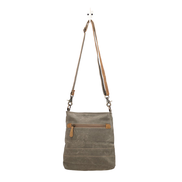 Myra Bag - Eau de Nil Shoulder Bag