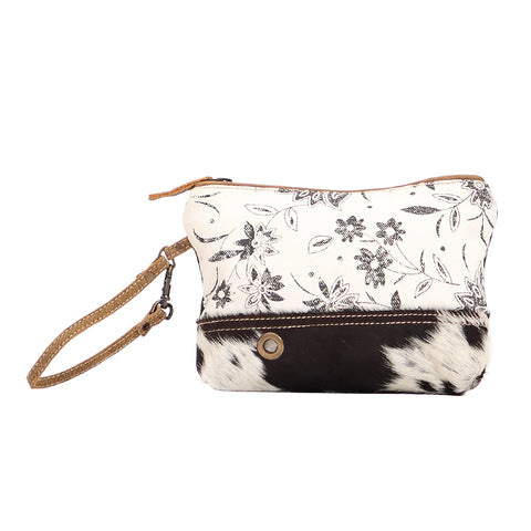 Myra Bag - Urging Pouch Wristlet