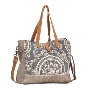 Myra Bag - Abridge Weekender Bag