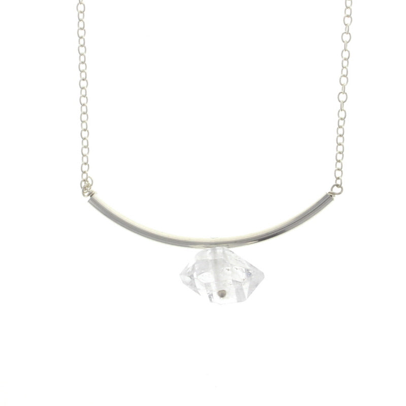 Lotus Jewelry Studio - Silver Deity Necklace