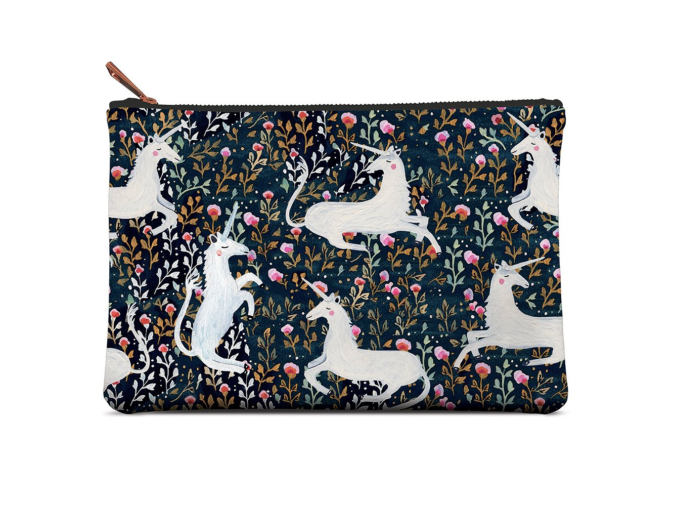 Studio Oh! - UNICORN Stay Magical Zippered Pouch