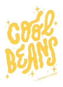 Cool Beans | Tostado en Madrid