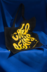 Tote bag - Cool Beans