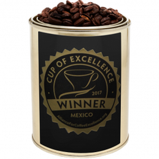 Cup of Excellence #2: Mexico Finca Kassandra