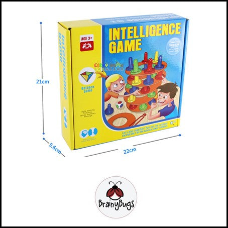 Intelligence Game