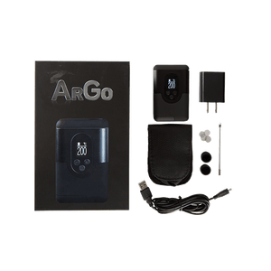 Arizer ArGo set