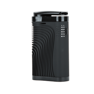 Boundless CF Vaporizer black