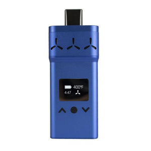 AirVape X  in blue color