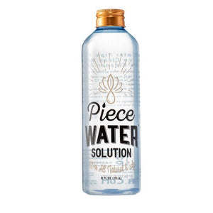 Piece Water-Higher Mentality