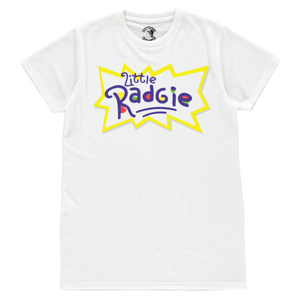 LITTLE RADGIE (KIDS T-SHIRT)