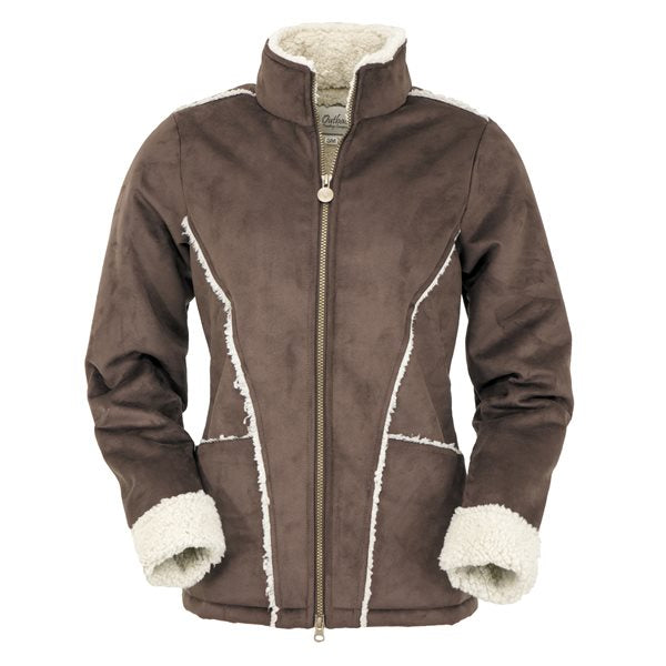 Outback Devonport Jacket (Brown)