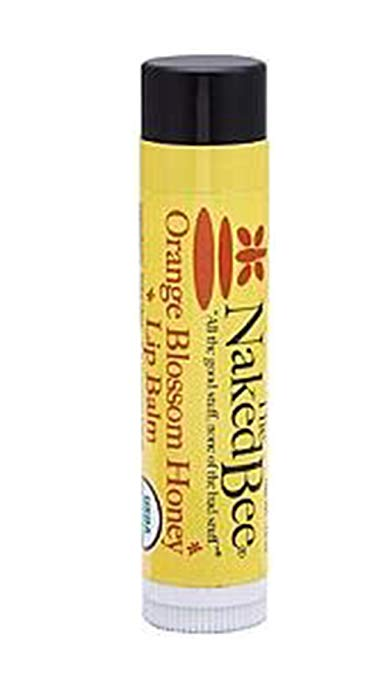 Naked Bee Lip Balm