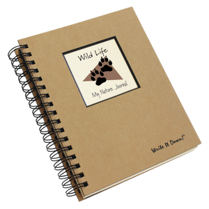 Wild Life (My Nature Journal)