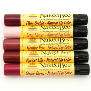 Naked Bee Lip Color