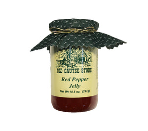 Red Pepper Jelly (10.5 oz.)