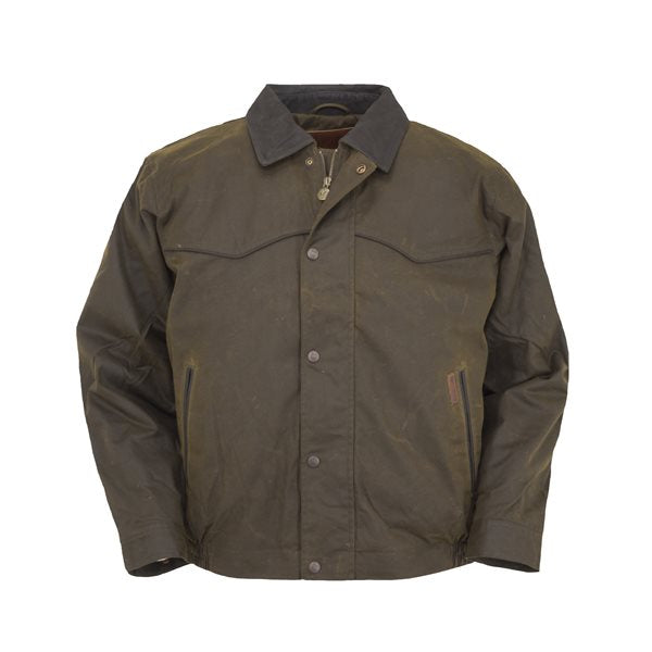 Outback Trailblazer Jacket (Bronze)