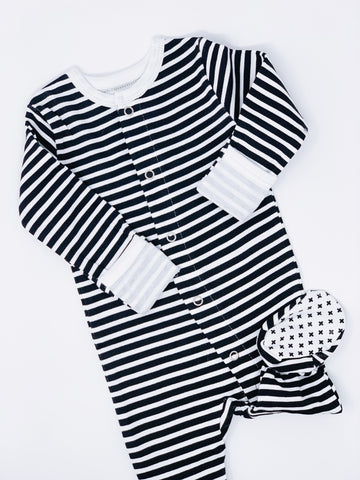 Bay-Bee Onesie (boy)